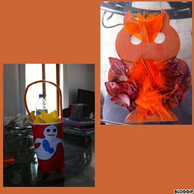 Bricolage d 39 halloween 2011 - Bricolage d halloween ...